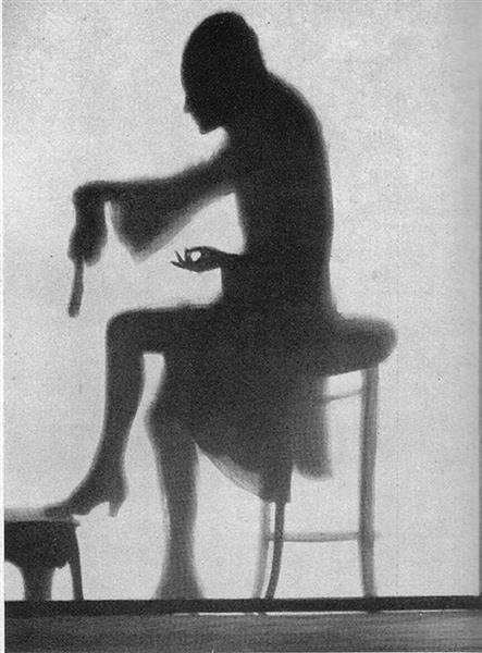 Set for Osvobozene Divadlo, 1929 - Jindrich Styrsky