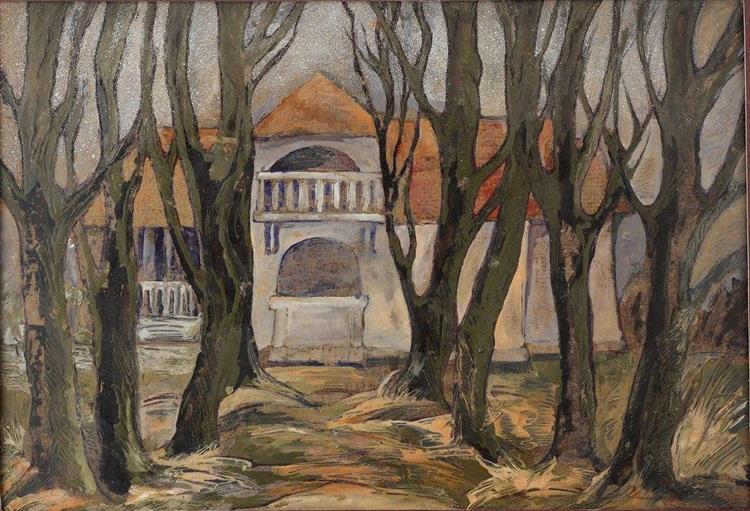 Villa in Brwinów - Małgorzata Serwatka