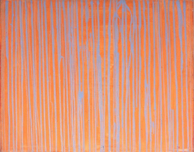 Spurweite, 1962 - Manfred Kuttner