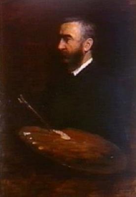 George Folingsby