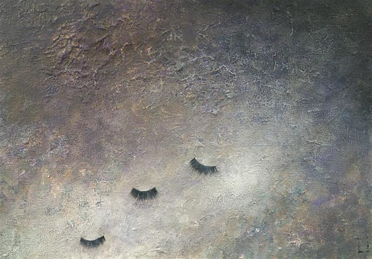 O3 nieba, 2020 - Lech Jankowski