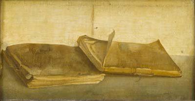 Parchment Booklets, 1909 - Jan Mankes