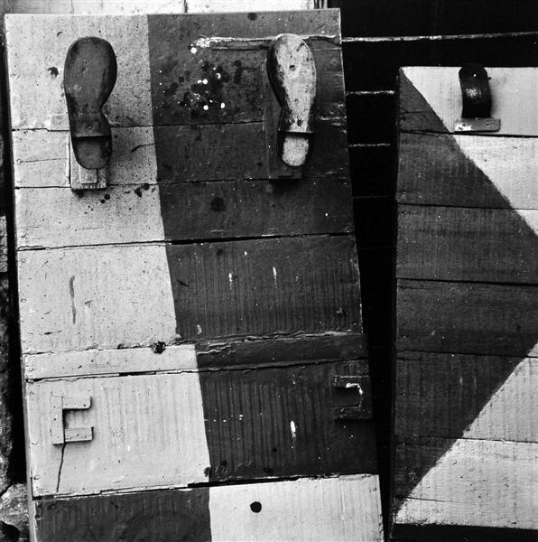 Recife (Olinda) 8, 1968 - Аарон Шишкінд