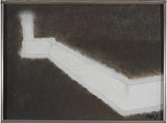 Antibes, 1961 - Абідін Діно