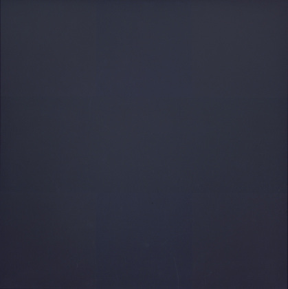 Abstract Painting, 1960 - 1961 - Ad Reinhardt