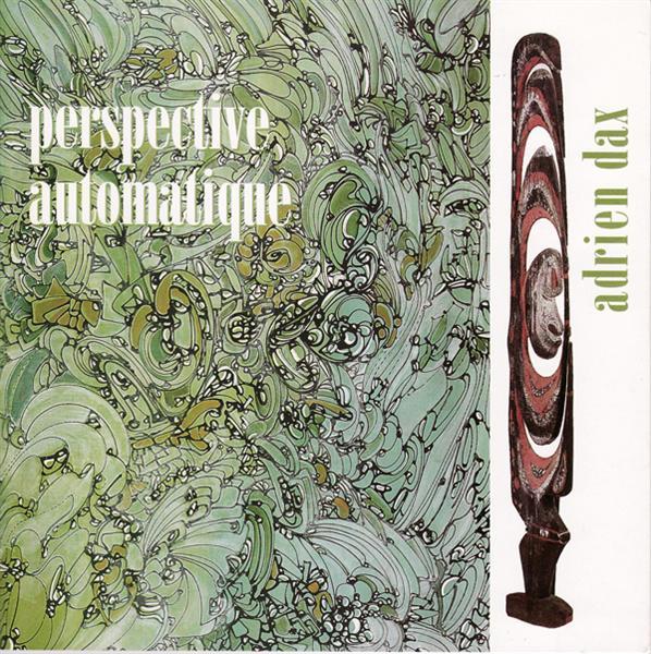 Perspective automatique - Adrien Dax