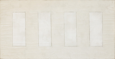 Untitled, 1959 - Agnes Martin