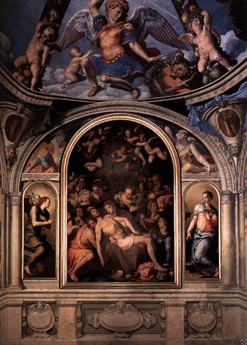 Altarpiece, 1540