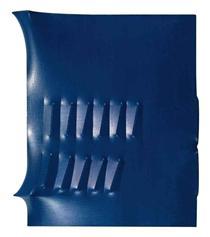 Blu - Agostino Bonalumi
