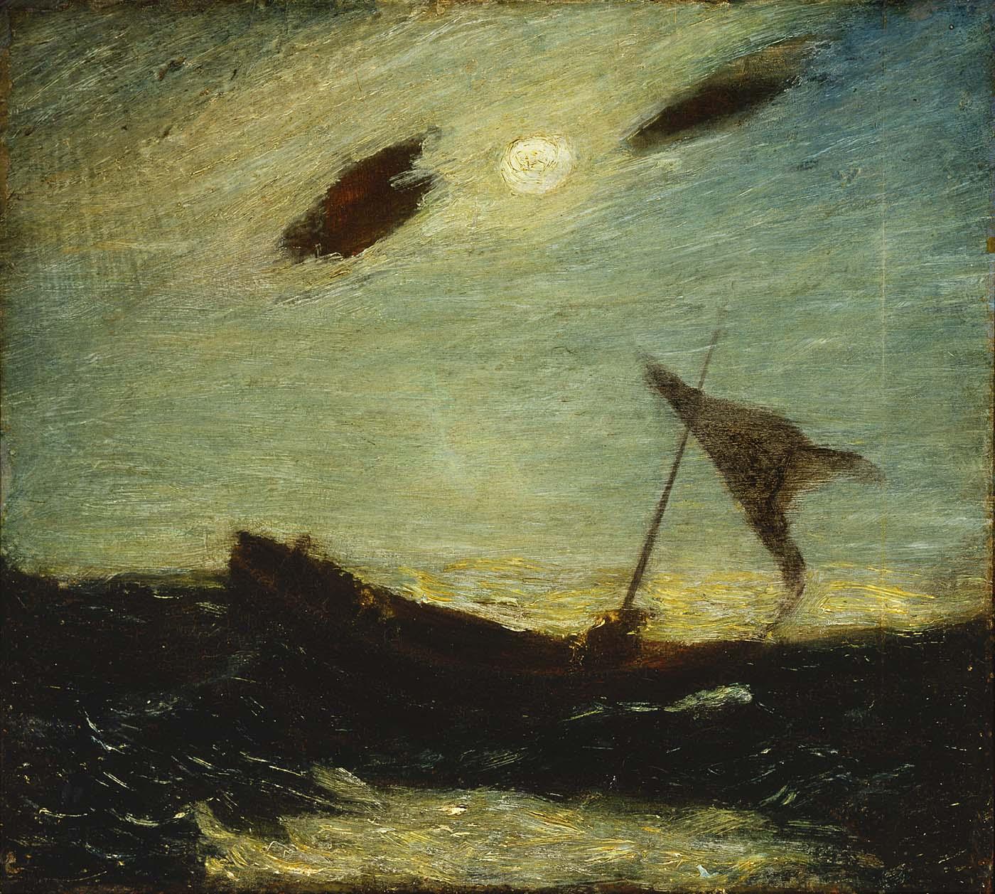 Moonlight, 1887