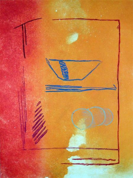 Fruites d´estiu, 2004 - Albert Rafols-Casamada