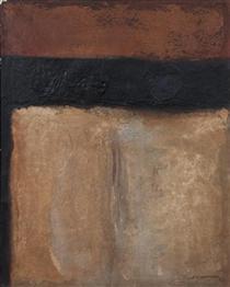 Paisajo - Albert Rafols-Casamada