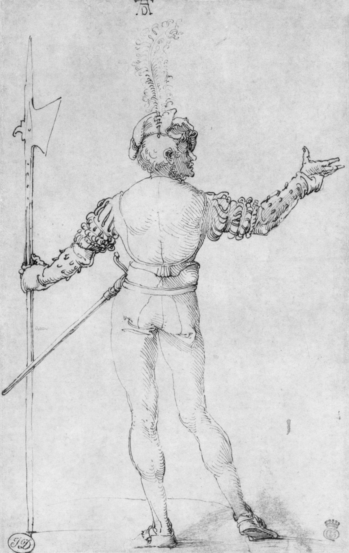 a biography and life work of albrecht durer a german renaisance artist