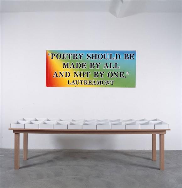 Free Poetry, 2006 - Аллен Рупперсберг