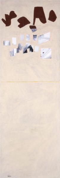 Francis of Assisi, 1989 - Alvaro Lapa