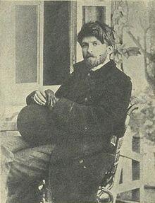Andrei Petrowitsch Rjabuschkin