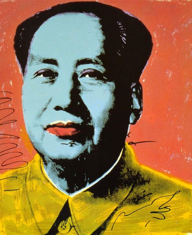Andy Warhol | Pop Art | Ramsgate Arts Primary School