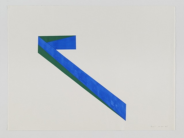 15 Nov '65, 1965 - Anne Truitt