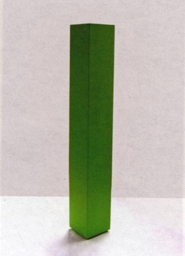 Parva LXX, 2004 - Anne Truitt