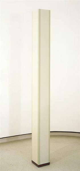 Sentinel, 1978 - Anne Truitt