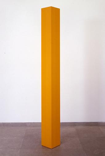 Swannanoa, 2002 - Anne Truitt