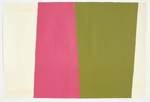 Truitt 67, 1967 - Anne Truitt