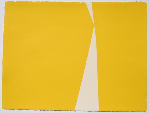 Truitt 91, 1991 - Anne Truitt