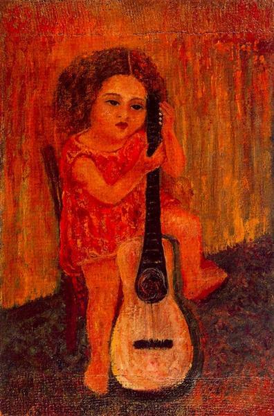 unknown title - Antonietta Raphael