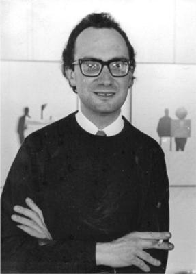 Antonio Areal