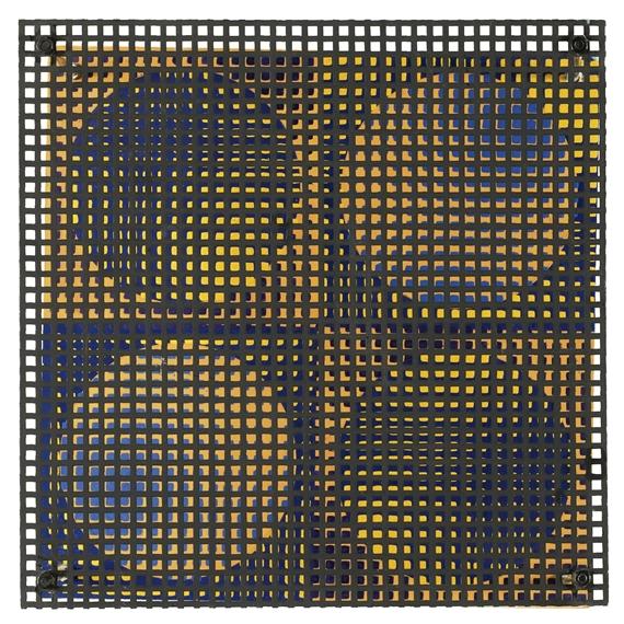 4 - cuadrados 4 - círculos - Antonio Asis