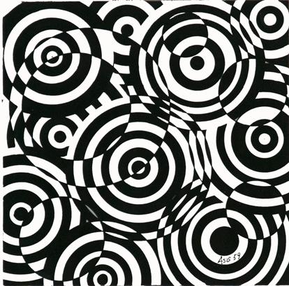 Untitled, 1959 - Антоніо Азіс