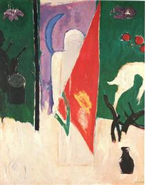 A Menina a Bandeira III - Антоніо Дакоста