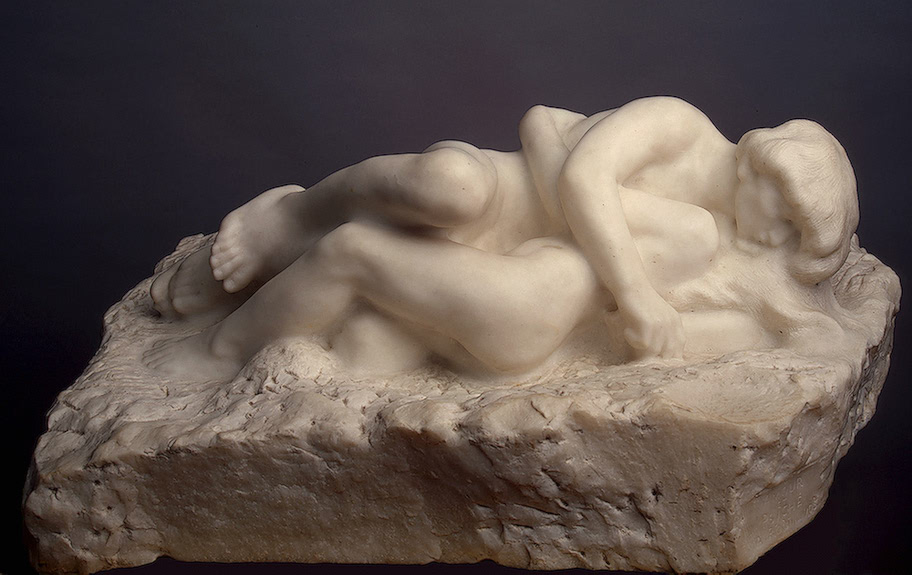 Cupid and Psyche, 1905
