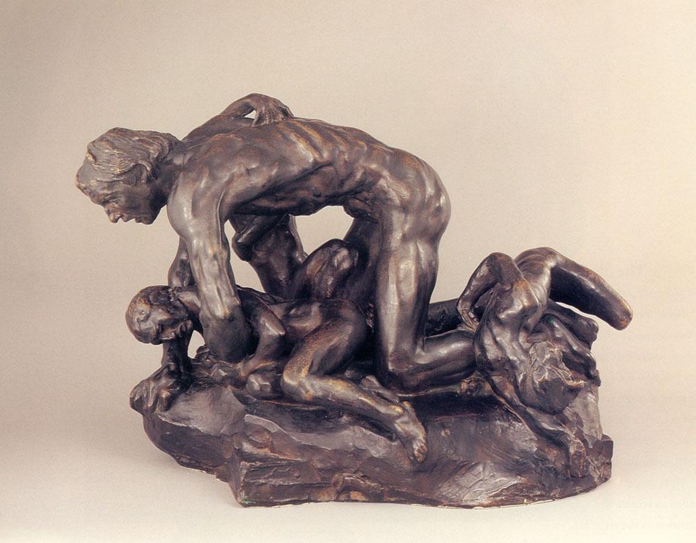 Ugolino, 1882
