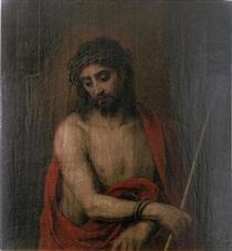 Ecce Homo - Bartolomé Esteban Murillo