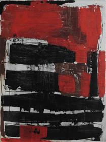 no title No. 309 - Ben Vollers