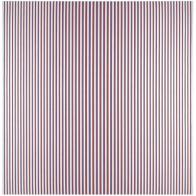 Chant 2, 1967 - Bridget Riley