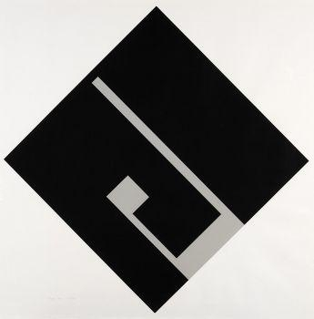 Untitled, 1984 - Bruno Munari