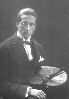 Карлос Саєнс де Техада