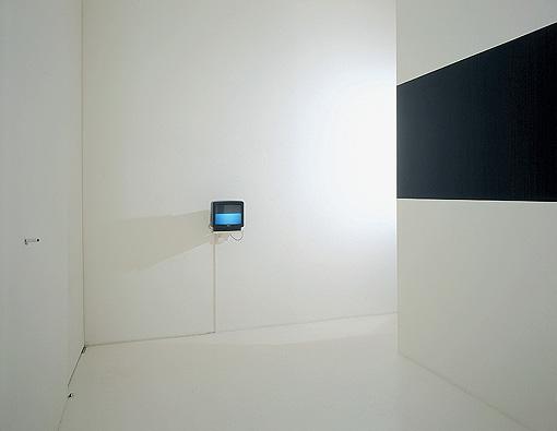 visuelles feld - Carsten Nicolai