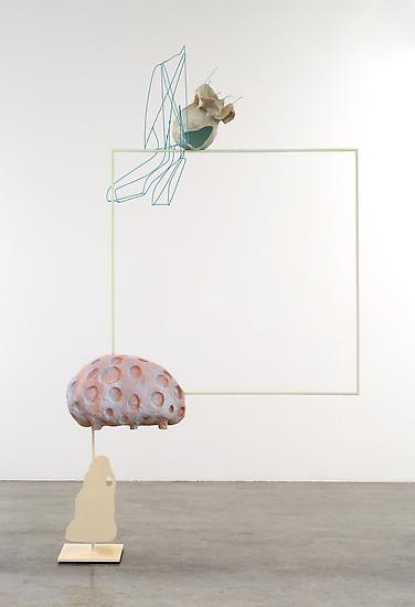 Untitled, 2009 - Charles Long