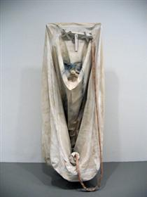 Soft Bathtub (Model)—Ghost Version - Клас Ольденбург