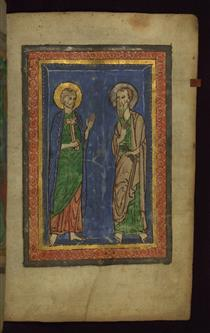 SS. Peter and Paul - Claricia