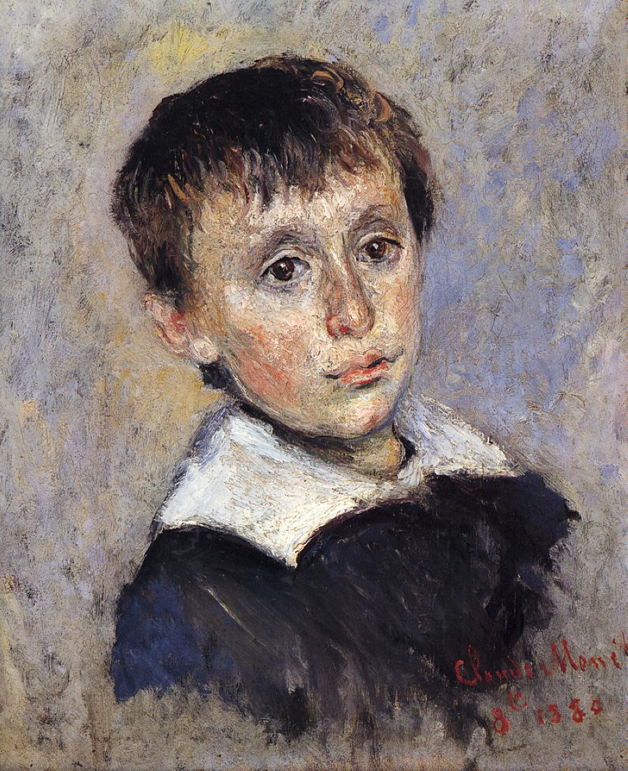 impressionist portraits monet - photo #28