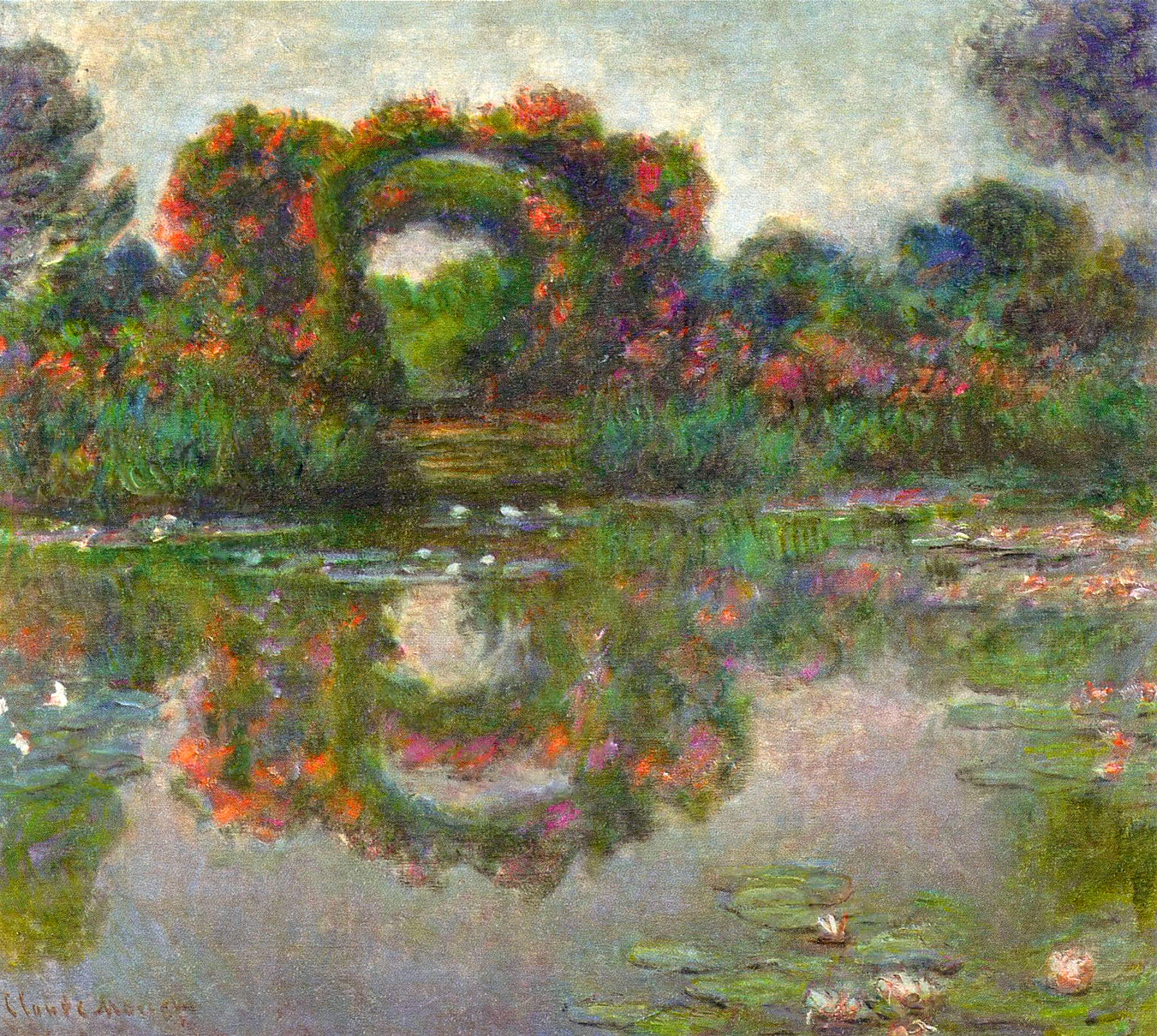the rise of impressionism Photographic art is a reflection of current cultural influences and the technology available to the photographer pictorialists, the forerunners of photo impressionism were strongly influenced by the impressionist painters of their day but did the influence go both ways were the impressionists.