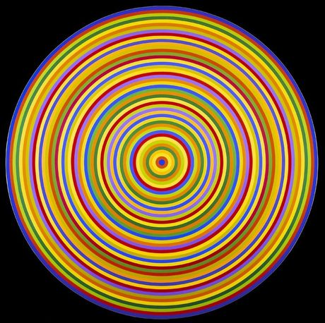 Chromatic Accelerator, 1967 - Клод Тусіньян