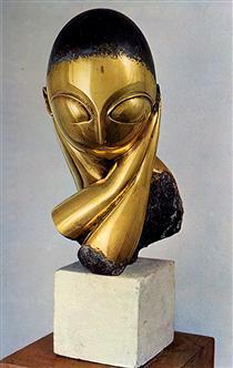 Constantin Brancusi - 43 sculptures, paintings and drawings ...