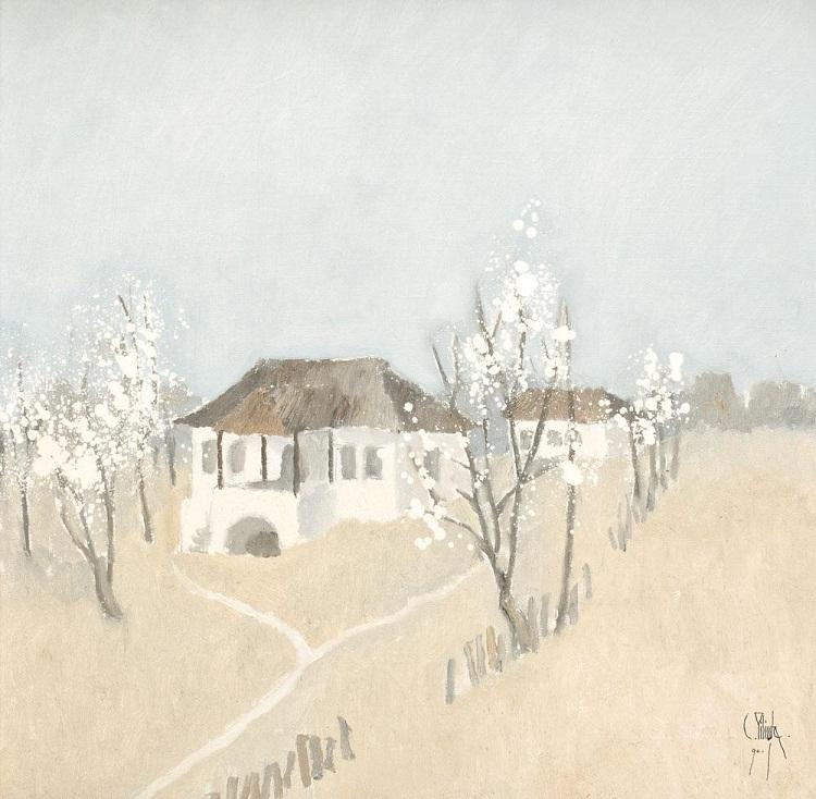 Parental House (Birthplace)
