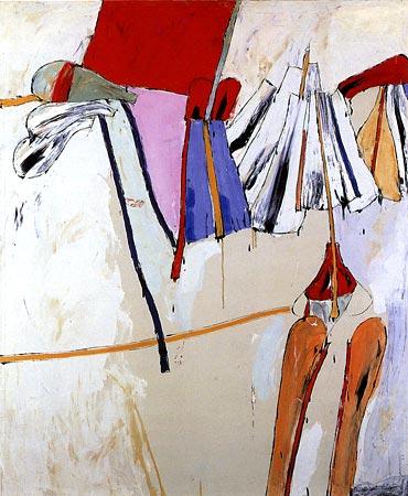 Studio, 1958 - Craig Kauffman