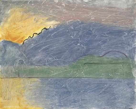 Atmosphere, 1932